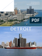 The Investors Guide to Detroit Real Estate