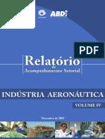 Aeronáutico - Volume IV - Dez 09