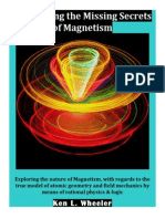 Uncovering the Missing Secrets of Magnetism 2nd Edition