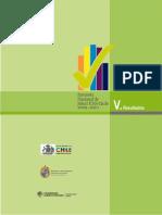 Informe ENS 2009 2010. CAP 5 FINALv1julioccepi