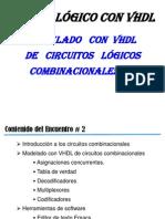 E2_3  VHDL (CLC)