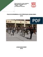 Plan Des Pers 2014