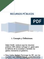 RECURSOS P+ÜBLICOS.ppt