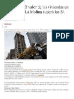 Tinsa Perú Construcción