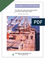 Chile Brochure 2004