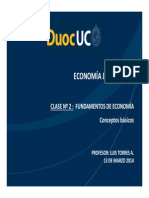 Clase 2. Fundamentos de Economia.ppt
