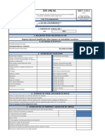 Formularios Anuales ISR
