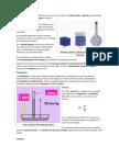Quimica Leyes de Los Gases