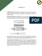 RESISTENCIAS (Autoguardado)