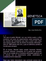 Clase Bio Qx Unmsm Genetica