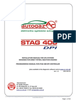 Stag 400 Dpi Manual