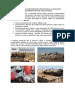 Fiscalización de Residuos Solidos