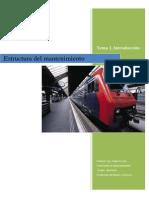 Estructura Del Mantenimiento Industrial