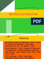 Metodologi Penelitian (2)