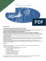 La Lluvia Tardia (1P) by DLE