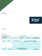 Formato de Planeacion Semestral