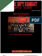 Houston Reality Based Martial Arts Dark Gift Combat  Iusse20