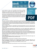 LMG- Inaugural Newsletter Sep08