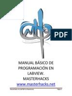 Manual Básico de Programación en Labview Por Masterhacks