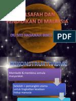 PMI Rekonstruktivisme
