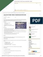 Ziehl Neelsen Staining -Principle, Procedure and Interpretations _ HowMed