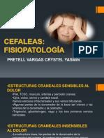 CEFALEAS fisiopato (1)