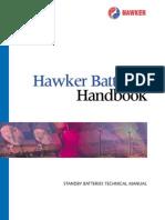 Battery Technical Handbook
