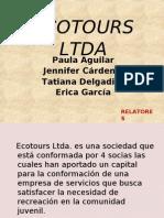 ecotours ltda