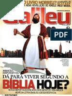 Galileu - 2008 - Janeiro