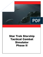Phase II Rulebook