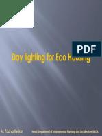 Ecohousing-Lighting by Poorva Keskar HOD College of Architec (1)