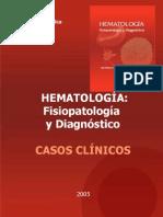 Casos clinicos Hematologia