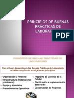 Principios de Buenas Practicas de Laboratorio - Operacones y Procesos Unitarios Unid 2014-i(1)
