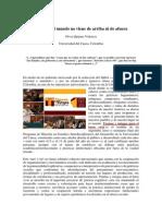 Cambiar El Mundo No Viene de Arriba Ni de Afuera Ok Ok End PDF