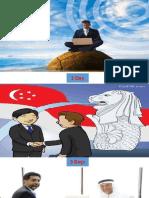 partnership facts