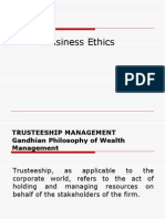 Business Ethics by Prashant