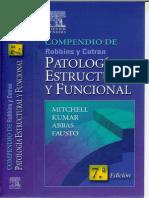 Anatomia Patologica Compendio Robbins 7edición