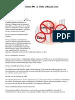 Sin Hidratos De Carbono De La Dieta | Buzzle.com