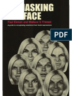 Unmasking the Face - Paul Ekman