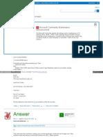 Word Project - Fill a Form Field Dropdown List From a