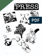The Stony Brook Press - Volume 11, Issue 11