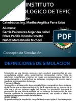 Diapos Simulacion