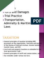 Legal Research Presentation