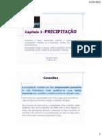 precipitação(licenciatura)