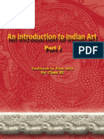 Class XI Fine Arts - Introduction to Indian Culture (Part-I)