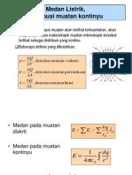 Listrik Magnet (Hk Gauss)
