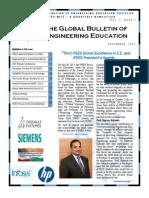 September 2012 Bulletin