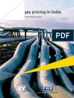 EY Natural Gas Pricing in India