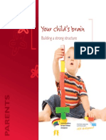 Your Child's Brain - Building a Strong Structure
