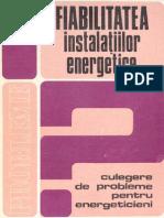 Fiabilitatea instalatiilor energetice